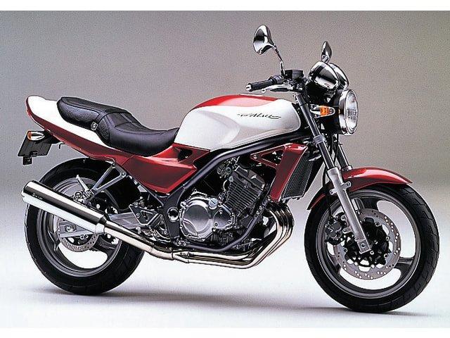 Kawasaki KLX400  2007