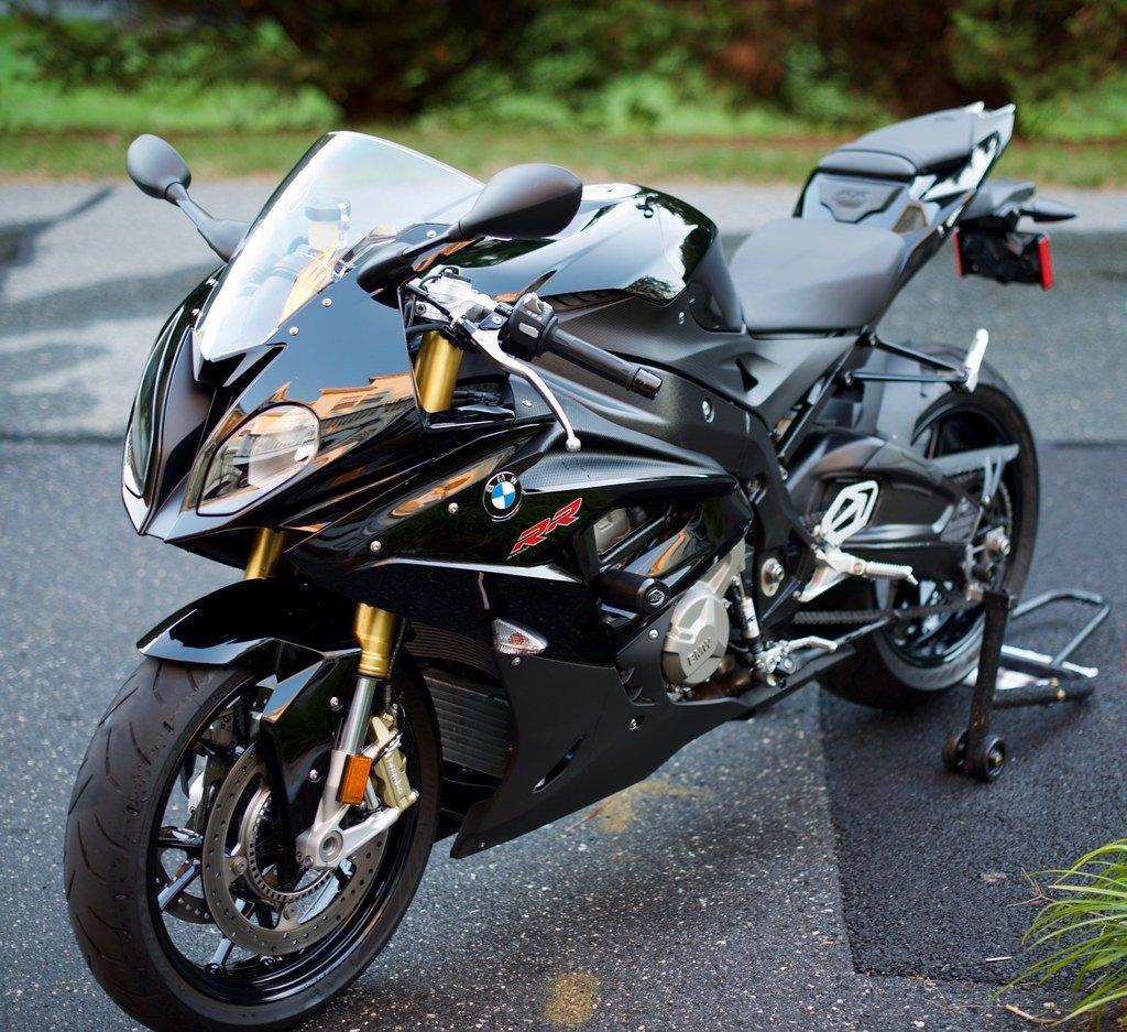 BMW S1000RR 2016