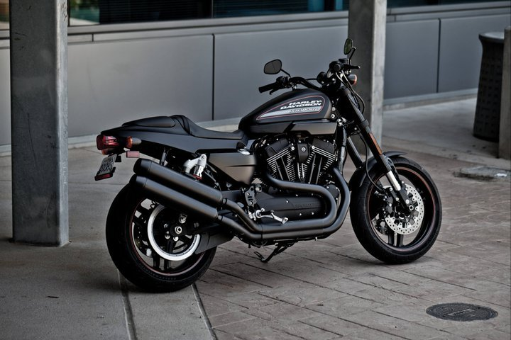 Harley-Davidson XR 1200X  2011