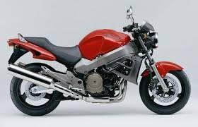 Honda CB1100 X-Four 2000