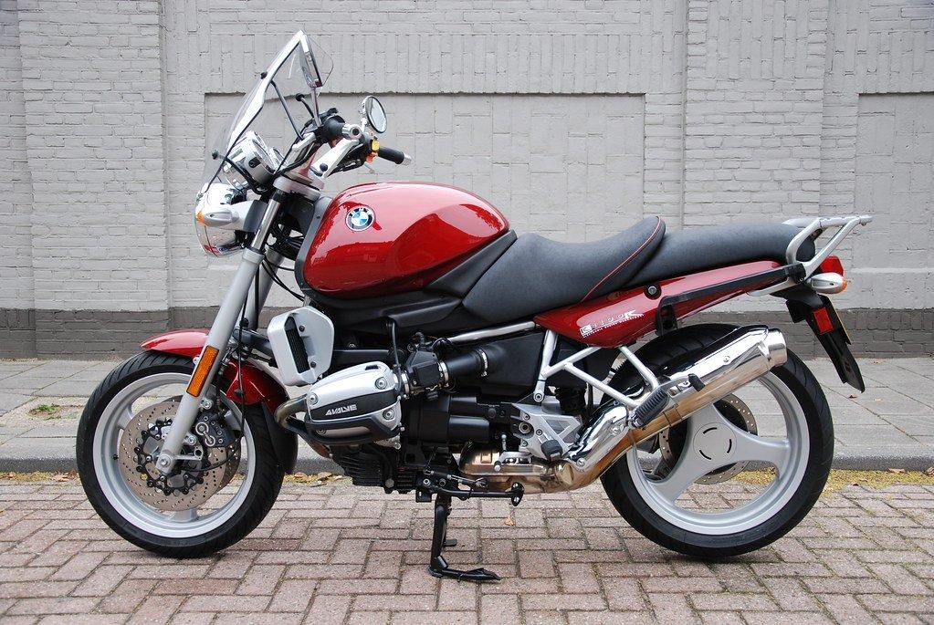 BMW R1100RS  1999