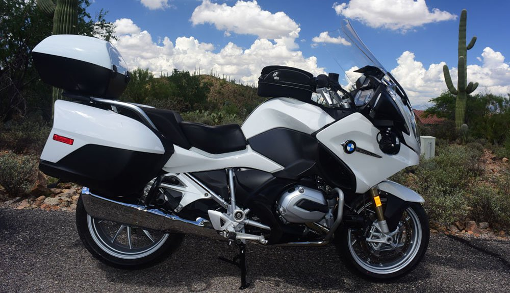 BMW R1200GS LC Adventure 2015