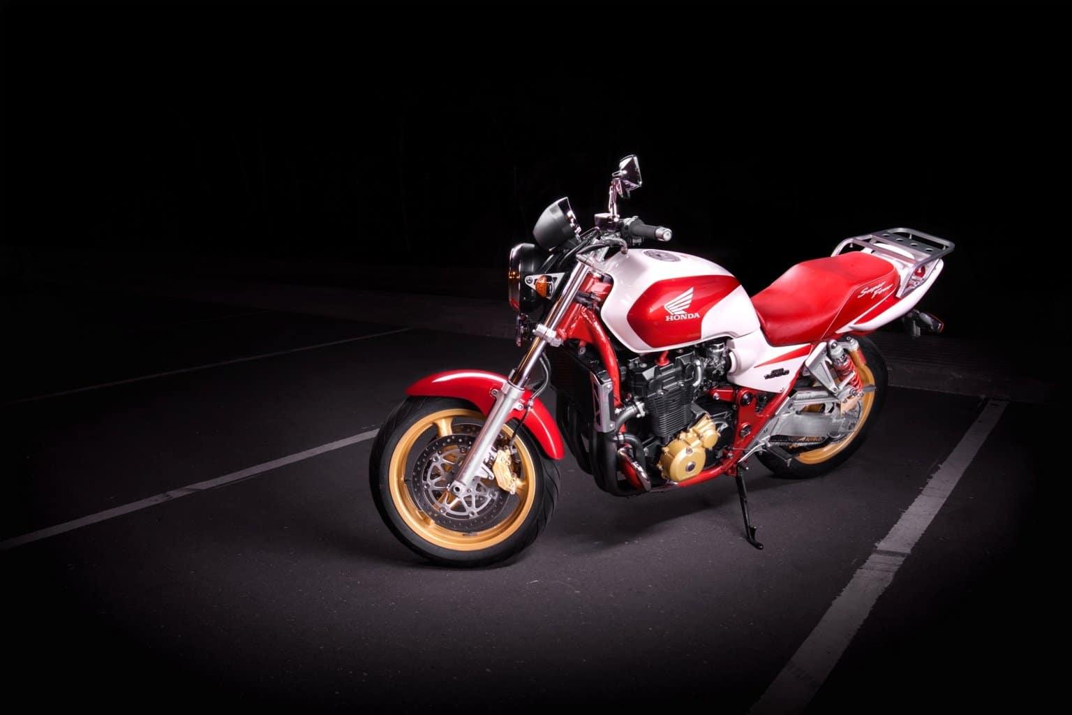 Honda XR230R 2010