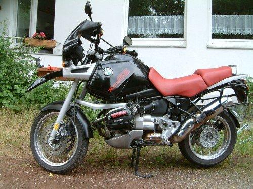 BMW R1100GS  1997