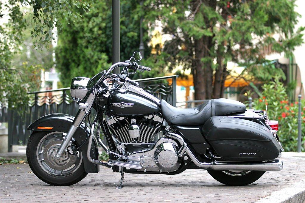 Harley-Davidson FLHR Road King  2006