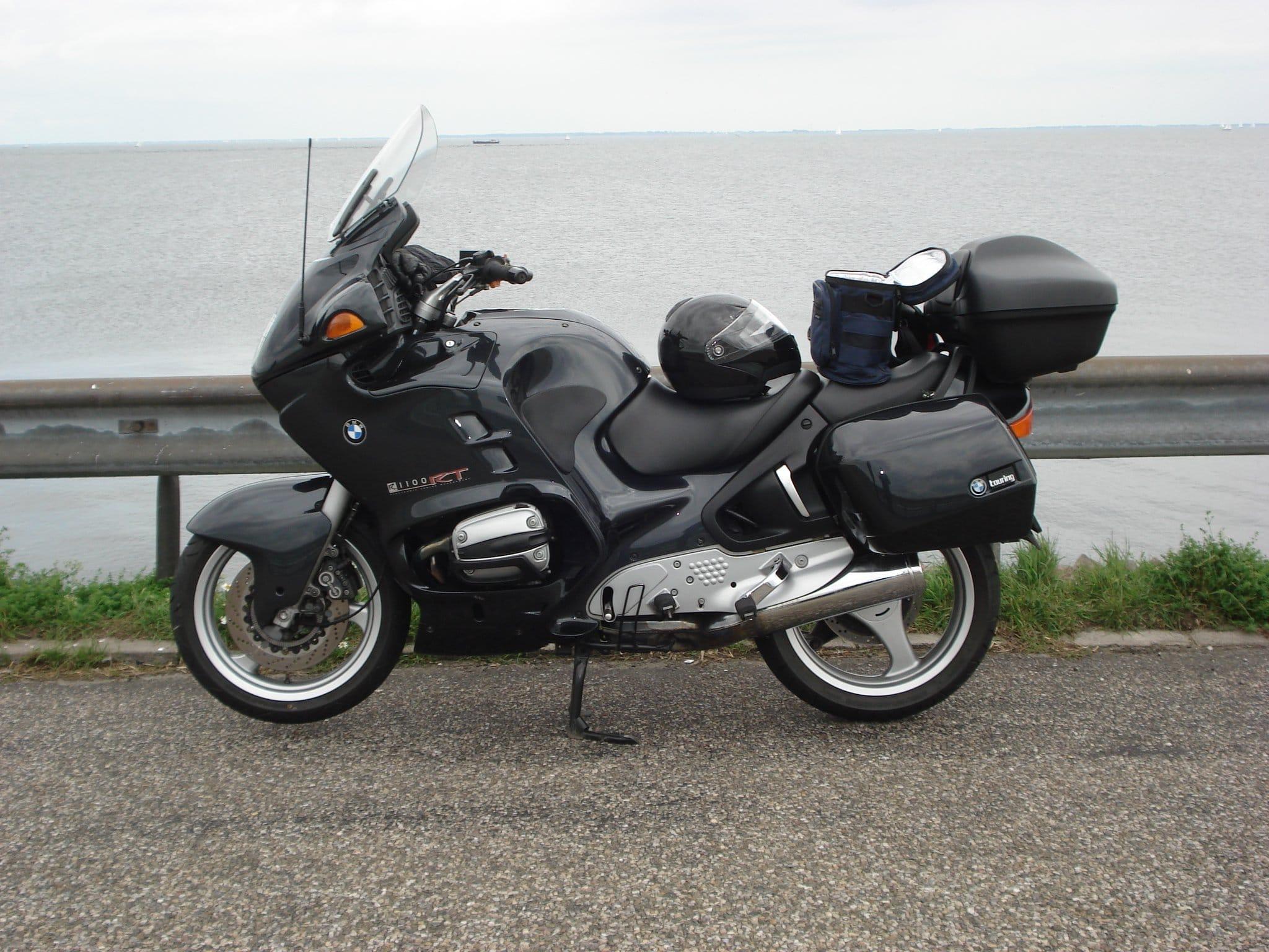 BMW R1100RT  2000