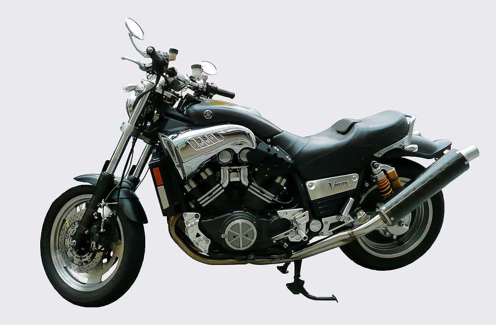 Yamaha VMX1200 V-Max 1993