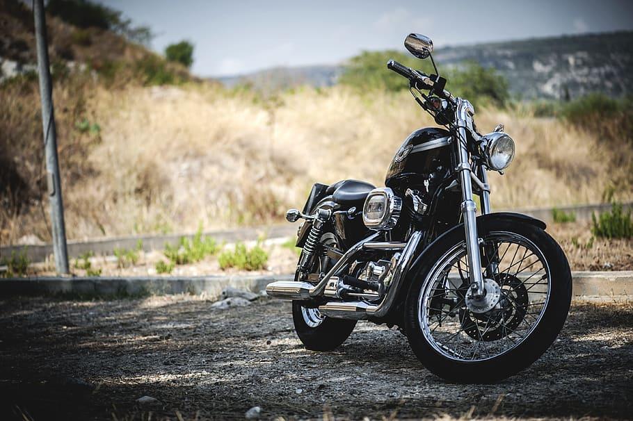 Harley-Davidson XL 1200N Nightster  2012
