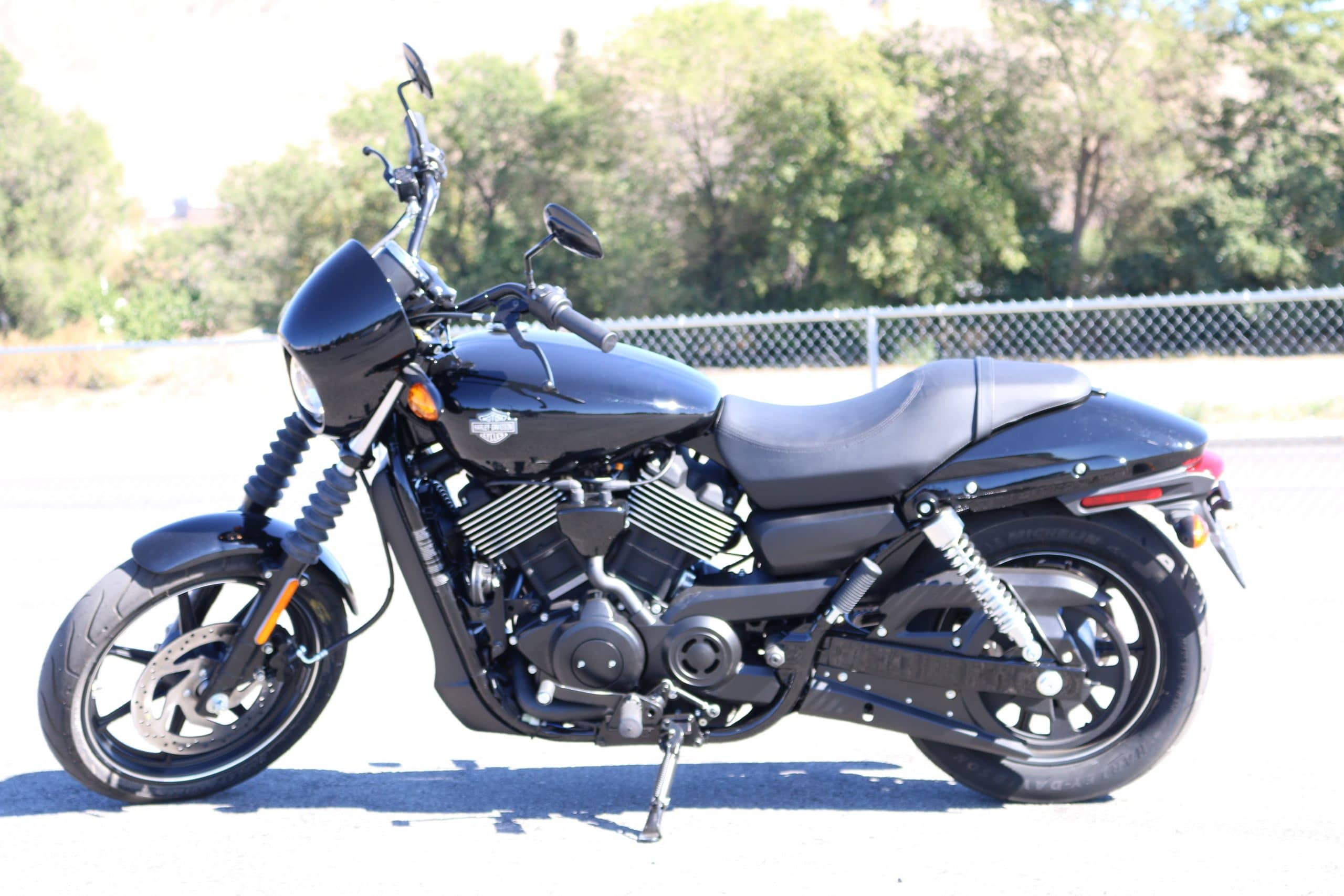 Harley-Davidson XL 1200T Superlow 2016