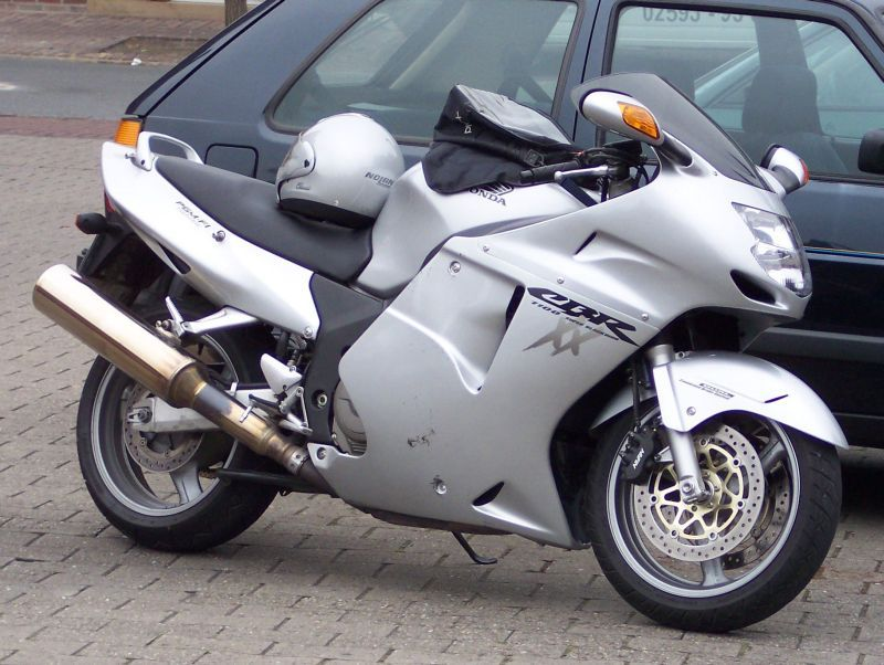 Honda CBR400RR 1994