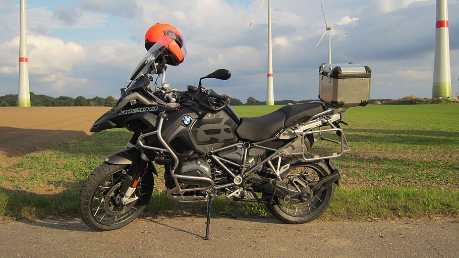 BMW R1200GS Adventure  2008