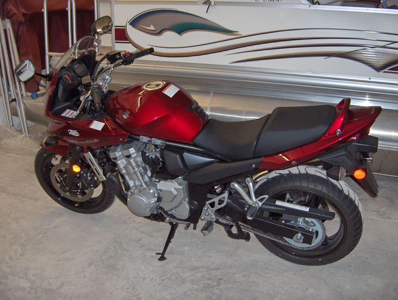Suzuki RF900R  1995