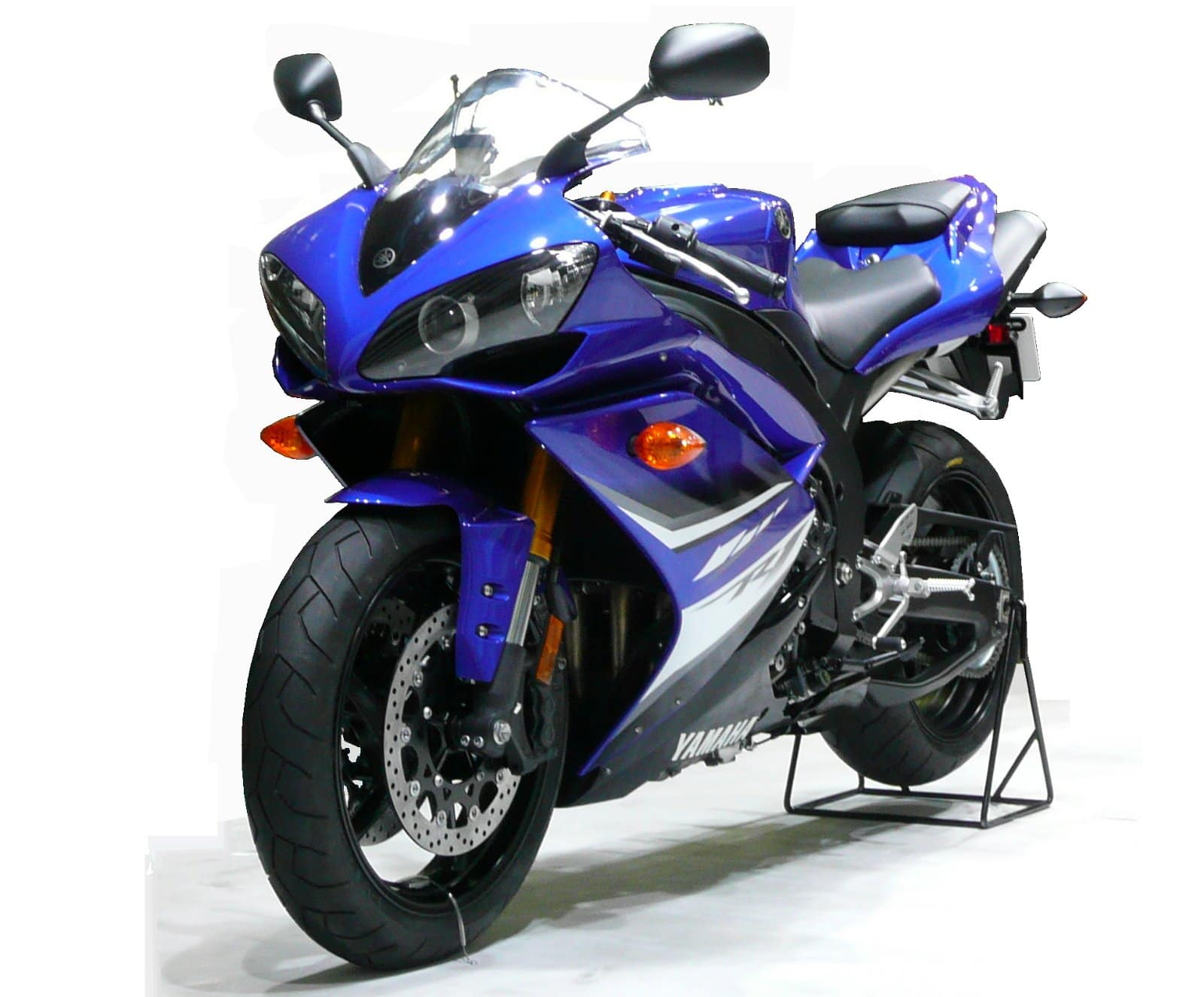 Yamaha FZ-03 2016