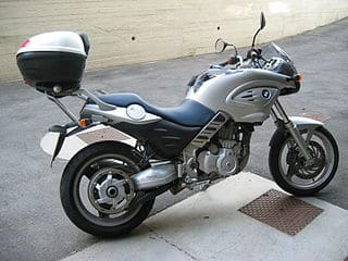 BMW R1100GS 1998