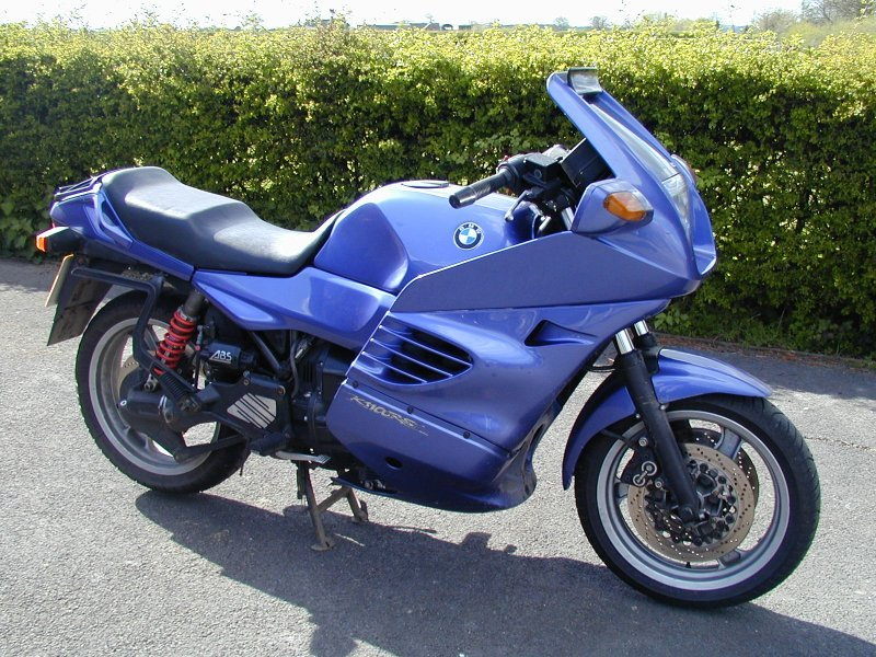 BMW K1100RS 1995