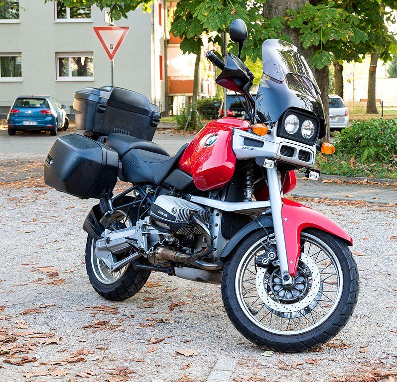 BMW R1100GS 1996