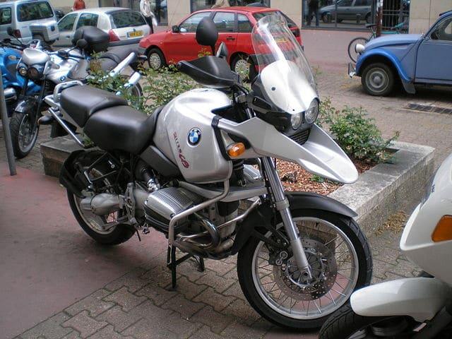 BMW R850GS 1997