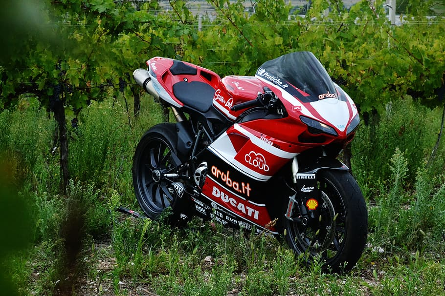 Ducati Multistrada 1100 2008